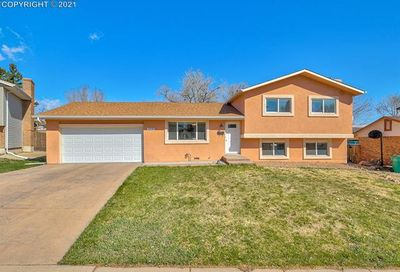 1318 Sorrento Drive Colorado Springs CO 80910