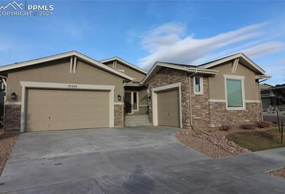 10309 Webster Pass Court Colorado Springs CO 80924