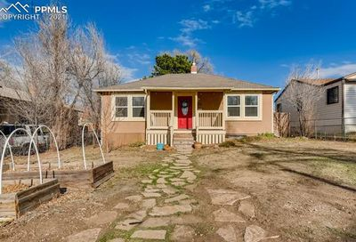 215 Willow Street Colorado Springs CO 80903