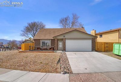 3380 Kirkwood Drive Colorado Springs CO 80916