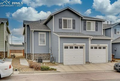763 Hailey Glenn View Colorado Springs CO 80916