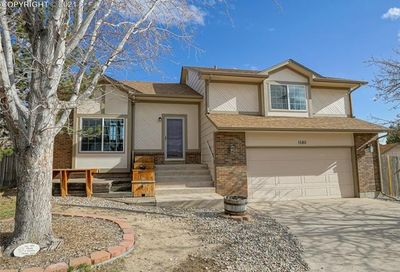 1580 Piros Drive Colorado Springs CO 80915