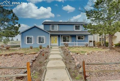 8715 Aragon Drive Colorado Springs CO 80920