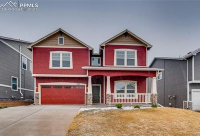 6441 Stonefly Drive Colorado Springs CO 80924