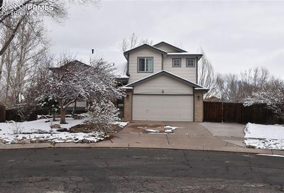 610 Piros Drive Colorado Springs CO 80922