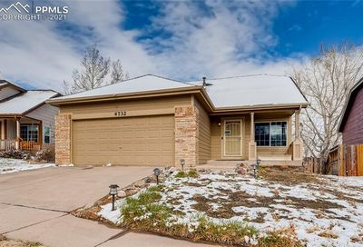 4732 Ardley Drive Colorado Springs CO 80922
