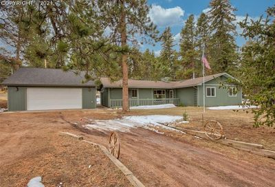980 Mateo Camino Woodland Park CO 80863