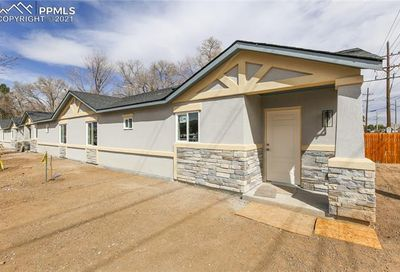 14 Shangra La Drive Colorado Springs CO 80907