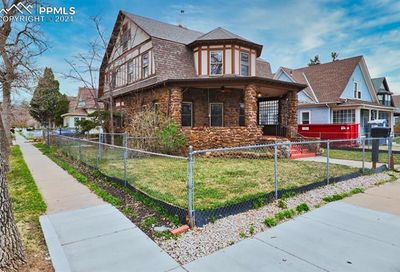 2104 N Nevada Avenue Colorado Springs CO 80907
