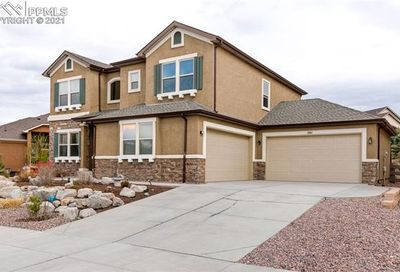 261 Coyote Willow Drive Colorado Springs CO 80921