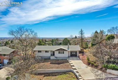157 Clarksley Road Manitou Springs CO 80829