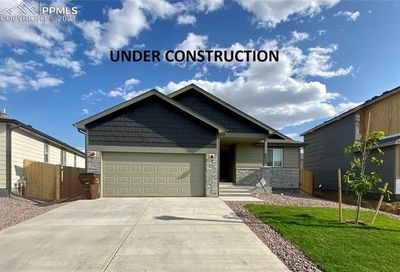 6856 Volga Drive Colorado Springs CO 80925