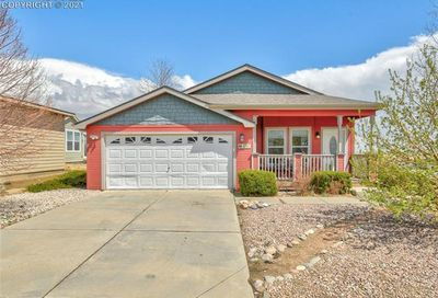 4187 Gray Fox Heights Colorado Springs CO 80922