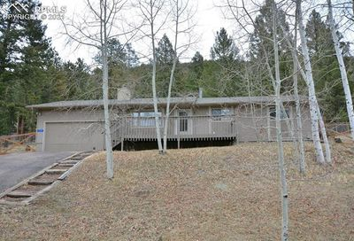 1191 Forest Edge Road Woodland Park CO 80863