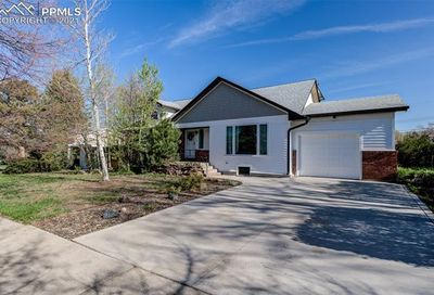 2471 Clarkson Drive Colorado Springs CO 80909