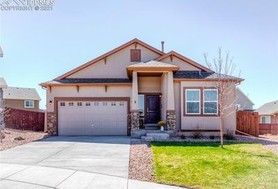8153 Barham Place Colorado Springs CO 80908