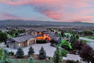 1545 Vine Cliff Heights Colorado Springs CO 80921