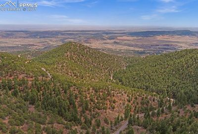 Lot 23 Big Spruce Heights Colorado Springs CO 80926