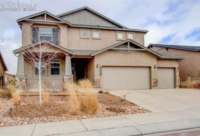 2436 Delicato Court Colorado Springs CO 80921