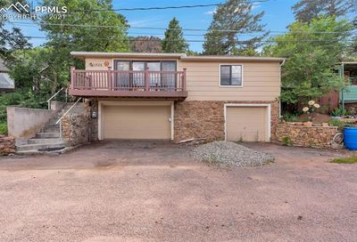 925 High Road Manitou Springs CO 80829