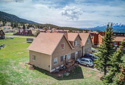 635 Forest Edge Road Woodland Park CO 80863