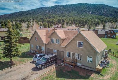 625 Forest Edge Road Woodland Park CO 80863
