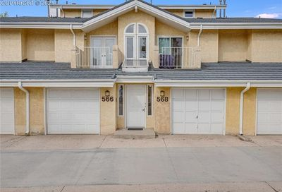 568 Observatory Drive Colorado Springs CO 80904