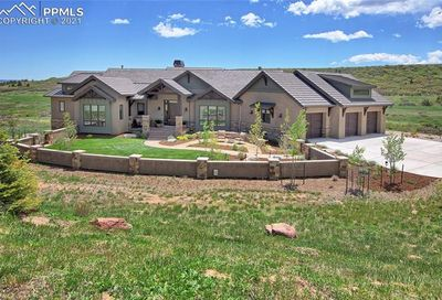 3313 Forest Lakes Drive Monument CO 80132