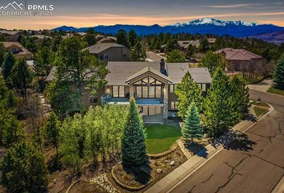 4853 Linfield Court Colorado Springs CO 80918