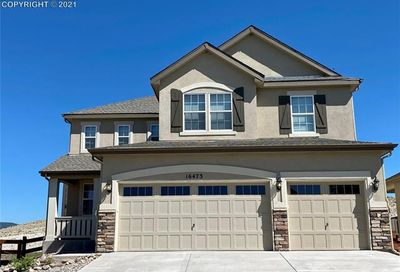 16473 Curled Oak Drive Monument CO 80132