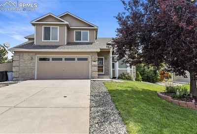 15531 Candle Creek Drive Monument CO 80132