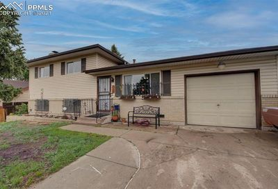 2142 Olympic Drive Colorado Springs CO 80910