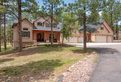 15820 Winding Trail Road Colorado Springs CO 80908