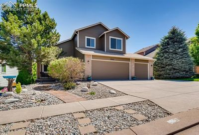5947 Leather Drive Colorado Springs CO 80923