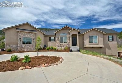4591 Red Rock Ranch Drive Monument CO 80132