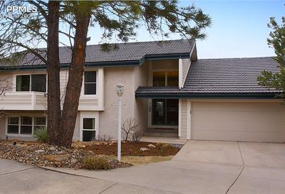 1160 Popes Valley Drive Colorado Springs CO 80919