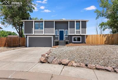 517 Turf Trail Place Fountain CO 80817