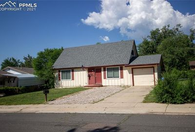 2136 Whitewood Drive Colorado Springs CO 80910