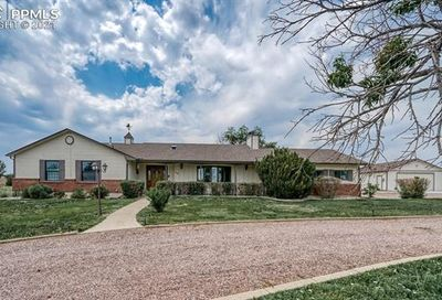 6990 Rolling View Drive Colorado Springs CO 80925