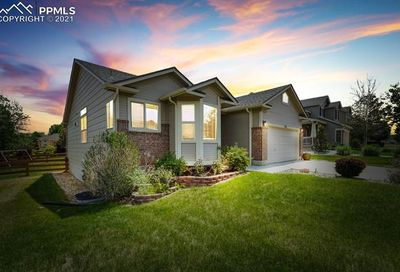 3711 Tail Wind Drive Colorado Springs CO 80911