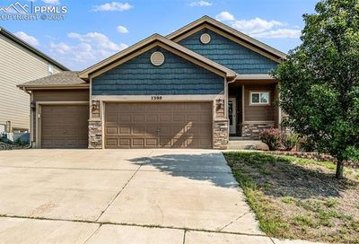 7390 Willowdale Drive Fountain CO 80817