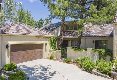3745 Chataway Court Colorado Springs CO 80906