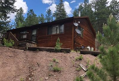 4712 County Road 33 Woodland Park CO 80863