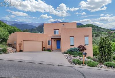 579 Crystal Hills Boulevard Manitou Springs CO 80829