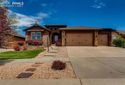 7216 Lady Luck Court Colorado Springs CO 80923