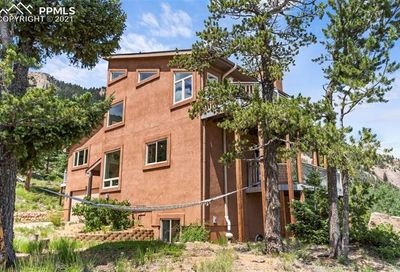 6009 Olympic Road Manitou Springs CO 80829