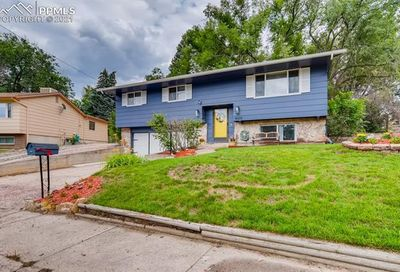 4019 Wakely Drive Colorado Springs CO 80909