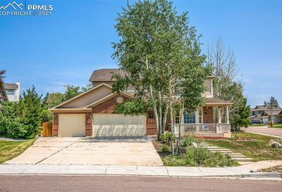 15523 Candle Creek Drive Monument CO 80132
