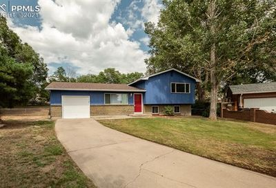 6901 Cattlemans Trail Colorado Springs CO 80911