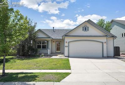 5010 Squirreltail Drive Colorado Springs CO 80920